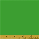 Sleeping Porch Solid Jade Cotton Lawn Yardage