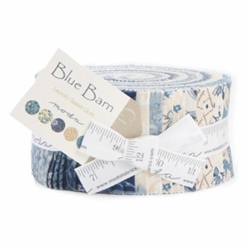 Blue Barn Jelly Roll
