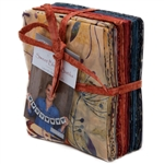 Sweet Blend Batiks Fat Quarter Bundle