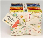 One for You One for Me PRINTS Fat Quarter Bundle