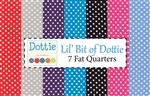 Dottie Fat Quarter Bundle
