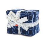 Shibori Fat Quarter Bundle