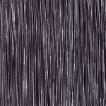 Thicket Black on White Stripes Yardage