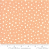 Savannah Honeydew Spotted Yardage SKU# 48226-21 Savannah by Gingiber for Moda Fabrics