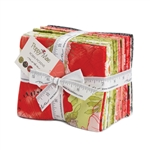 Poppy Mae Fat Quarter Bundle