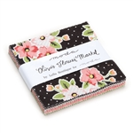 Olives Flower Market Charm Pack
