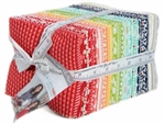 Bonnie and Camille Basics Fat Quarter Bundle