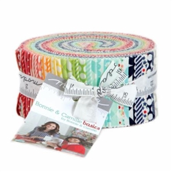 Bonnie and Camille Basics Jelly Roll