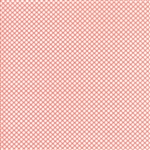 Vintage Holiday Pink Dot Flannel 55162-14F