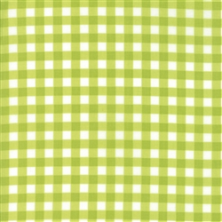 Vintage Holiday Green Plaid 55164-16