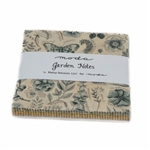 Garden Notes Charm Pack