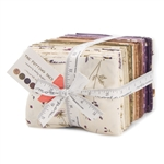 The Potting Shed Fat Quarter