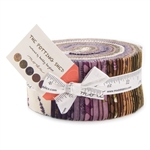 The Potting Shed Jelly Roll