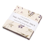The Potting Shed Charm Square