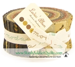 Ladies' Album Fat Quarters