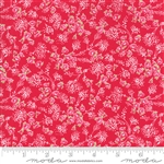 First Romance Angel Heart Valentine Yardage  SKU# 8400-14 First Romance by Kristyne Czepuryk for Moda Fabrics
