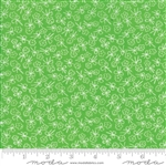 First Romance Cutie Pie Single Stem Yardage  SKU# 8405-24 First Romance by Kristyne Czepuryk for Moda Fabrics