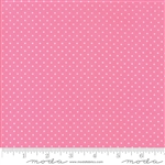 First Romance Sweet Pea Seeds Yardage  SKU# 8408-17 First Romance by Kristyne Czepuryk for Moda Fabrics