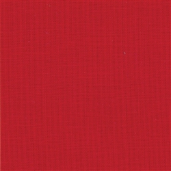 Bella Solids Christmas Red