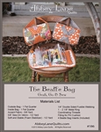 Beatle Bag Pattern and Inserts