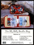 The Itty Bitty Beatle Bag Pattern