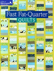 Fast Fat Quarter Quilts
