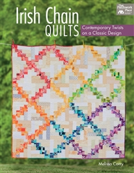 Irish Chain Quilts