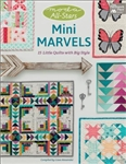 Mini Marvels by Moda