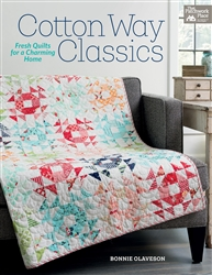 Cotton Way Classics - Softcover