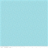 Harmony Farm Harmony Hay Blue SKU# C6695-Blue by Shawn Wallace for Riley Blake