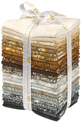 Texture Spectrum Fat Quarter Bundle