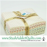 Swiss Dot Fat Quarter Bundle