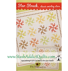 Star Struck by Fig Tree Quilts