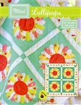 Mini Lollipops Quilt Pattern by Fig Tree Quilts