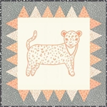 Savannah Pillow Cover Pattern