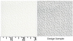 "Quilters White on White 108"" Wide Backing Yardage"