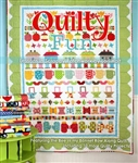 Quilty Fun Softcover