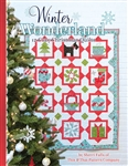 Winter Wonderland from It's Sew Emma by Sherri Falls