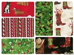 Holly Jolly Fat Quarter Bundle