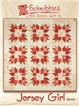 Schnibbles by Miss Rosies Quilt Co - Jersey Girl