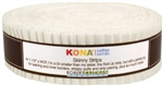 Kona Solids Snow Skinny Strips