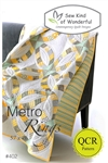 Sew Kind of Wonderful Metro Rings