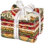Winter's Gandeur Fat Quarter Bundle