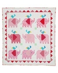 Little Elephant Quilt Kit