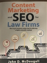 Content Marketing and SEO for Law Firms