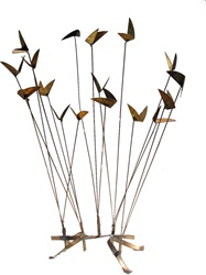 William Bowie kinetic sculpture