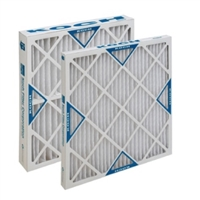 Koch Merv 8 High Capacity Filter	20x24x2	- Case 	12