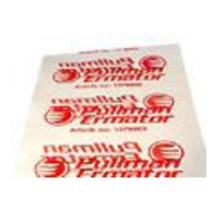 Ermator Plastic Bag Filter (25 Pack)