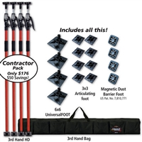 3rd Hand Contractor Pack