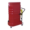 Ruwac RED RAIDER WS 2320 110VOLT 280CFM 3 MOTOR VACUUM WITH SILENCER, WITHOUT HEPA